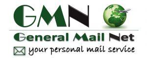 General Mail Net Logo